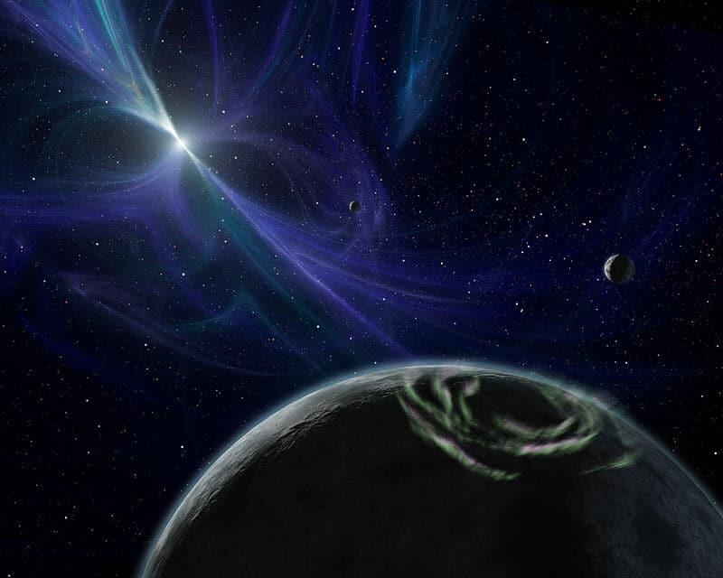 中子星是什么