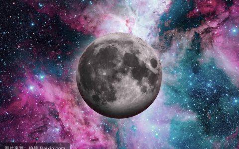 月球空心之谜
