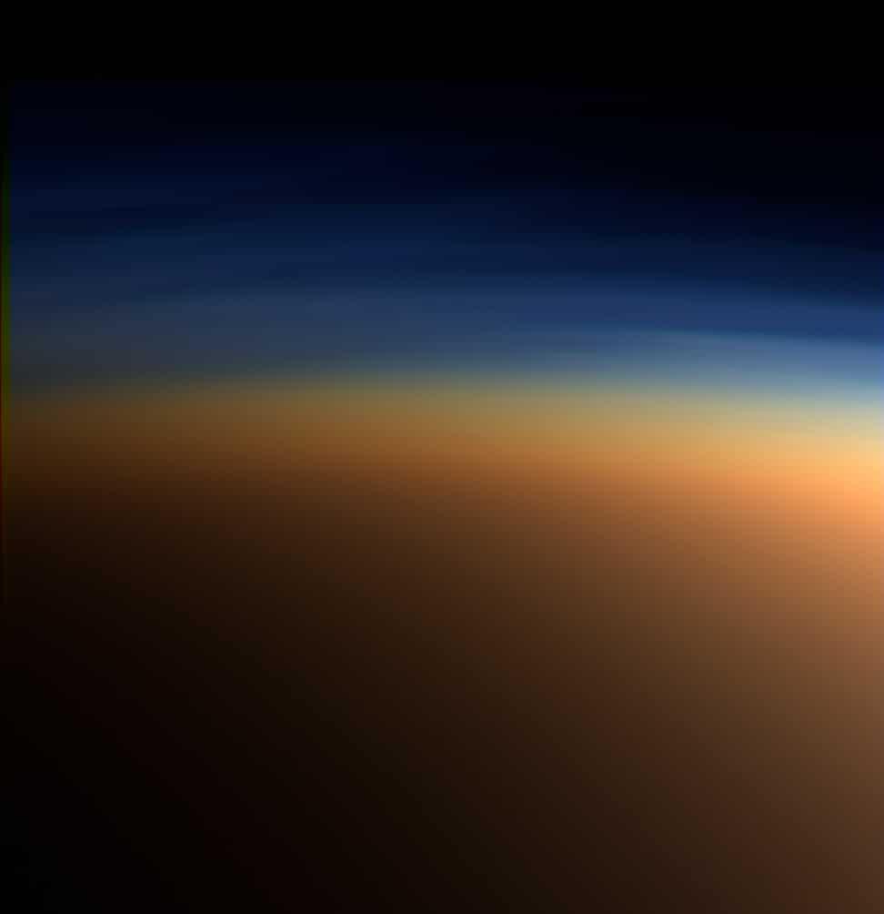 不可思议的卫星——土卫六